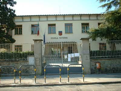 Scuola dell'infanzia Munari