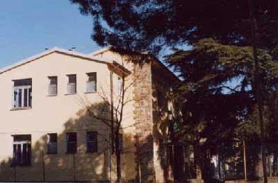 Scuola dell'infanzia Tobbiana