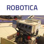 Robotica educativa secondaria sem benelli
