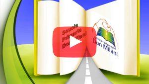 Clicca per vedere la presentazione della primaria Don Milani