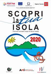 Scopri la tua isola 2020 - clicca per scaricare il file