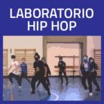 Clicca per accedere alla sezione Laboratorio di Hip Hop